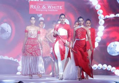 Fashion Designing Master Degree Course (2 Year)