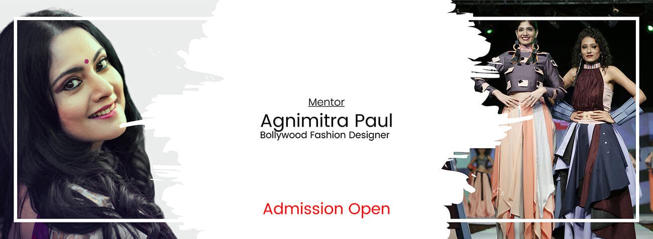 Agnimitra Paul