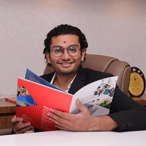 Parth Shiyani